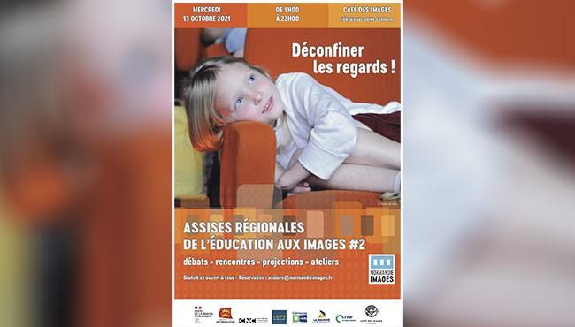 Assises régionales de l'éducation aux images #2