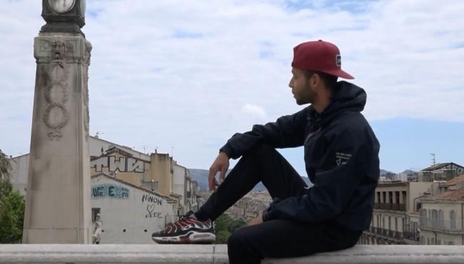 Regards sur Marseille