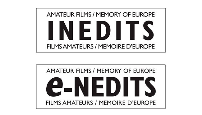 Association INEDITS Film amateurs  / Mémoire d'Europe