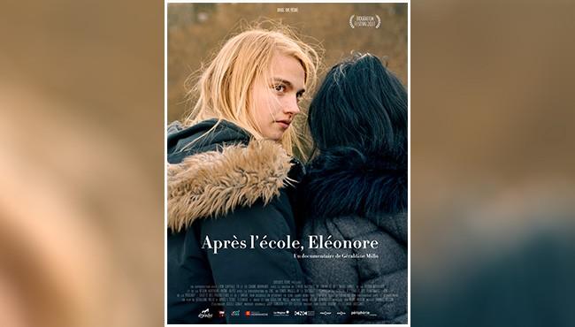 Après l'école,Éléonore
