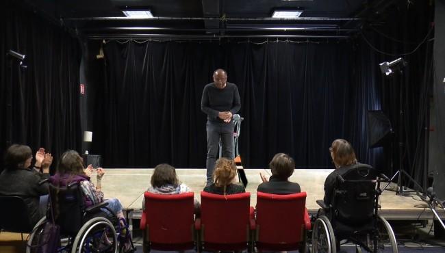 3 regards au-delà du handicap