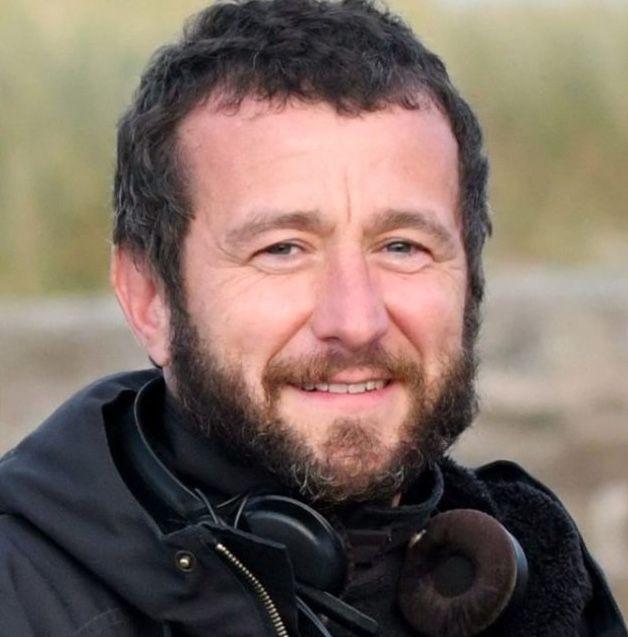 Anthony Gandais, réalisateur