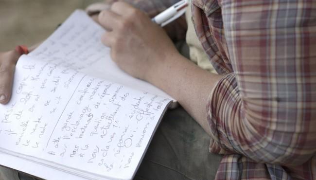 Appel à projets : atelier d'écriture et de réalisation documentaire