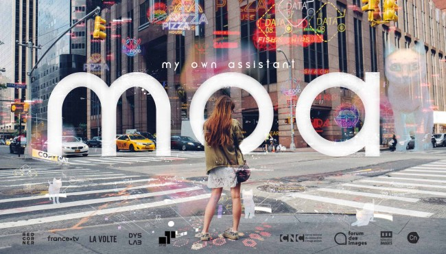 MOA - My Own assistant