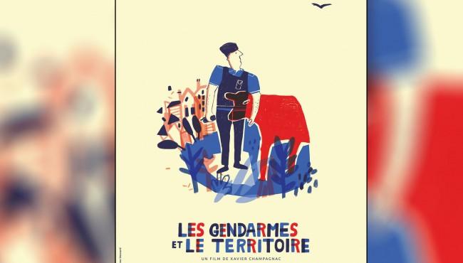 Les gendarmes et le territoire