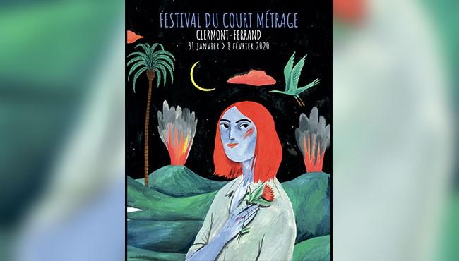 La Normandie au Festival du court métrage de Clermont-Ferrand
