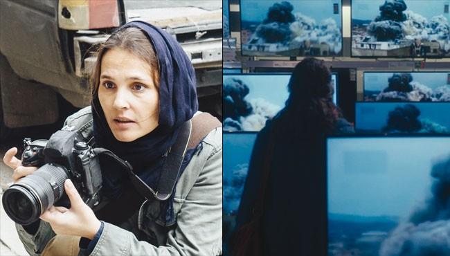 Regards sur la Syrie autour des films
