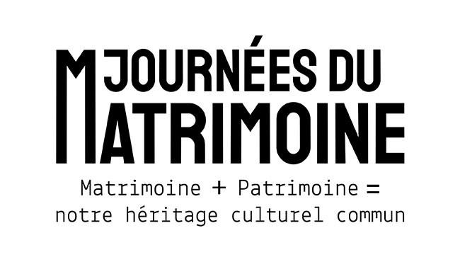 Journées du Matrimoine en Normandie