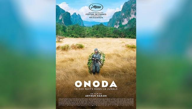 Onada, 10 000 nuits dans la jungle