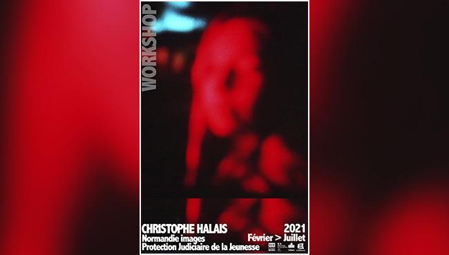 Christophe Halais